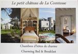 Hôtel Beaupuy - Château de la Comtesse-1