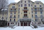 Camping Allevard - Appart'Hotel le Splendid - Terres de France-4