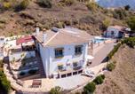 Location vacances Benamargosa - Villa Casira - 6 personen-2