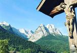 Location vacances Grainau - Ferienwohnungen Zugspitze-4