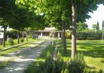 Location vacances Roncofreddo - Ca' raggini-1