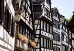 Hôtel Blaesheim - Hotelf1 Strasbourg Sud Illkirch-2