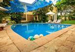 Villages vacances Kochi - Poovath Heritage An Amritara Resort-1