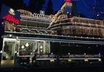 Hôtel Nainital - Alka The Lake Side Hotel-4