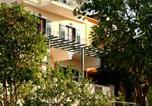 Location vacances Αλυκες - Photographer's Apartments-1