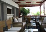 Hôtel Rhodes - Mimosa Suites-1