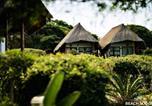 Hôtel Mozambique - Vilanculos Beach Lodge-2
