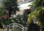 Location vacances Omišalj - Apartment Jasna B-1
