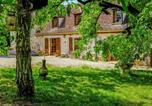 Location vacances Bergerac - L'Ours et Son Petit Ouiseau-1