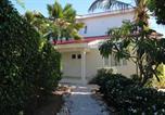 Location vacances  Aruba - Gravendeel Luxury Ocean View Villa & Apartments-1