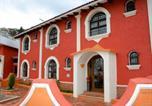 Location vacances San Cristóbal de Las Casas - La Casa de la Abuela-1