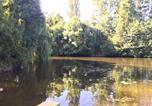 Location vacances Le Coudray-Macouard - La douceur Angevine-1