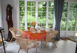 Location vacances  Seine et Marne - Mistinguett: La Suite-2