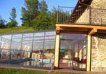 Location vacances Mombarcaro - Il Sartù-3