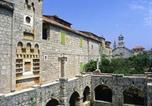 Location vacances Stari Grad - Apartments Lupi-3