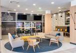 Hôtel Paracuellos de Jarama - Tryp Madrid Airport Suites-3