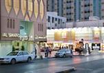 Hôtel Ajman - Al Sharq Hotel - Baithans-3