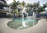 Hôtel Mackay - Coral Cay Resort-1