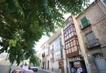 Location vacances Castille-et-León - Hostal Caballeros-3