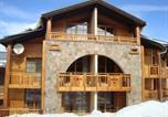 Hôtel Les 2 Alpes - Hôtel Aiguille Lodge-1