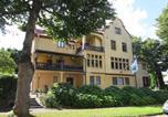 Hôtel Norrköping - Hotel Kneippen-2