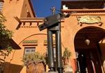 Hôtel Ouarzazate - Kasbah Isfoula and Spa-3