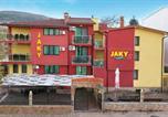 Hôtel Balchik - Hotel Jaky Spa Complex-1
