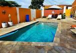 Location vacances Oranjestad - Solo Cu Santo-1