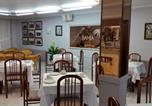 Hôtel O Grove - Hotel Bahia-4