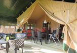 Camping avec WIFI République tchèque - Safaritent at Camping Prima-3