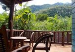 Villages vacances Mae Taeng - At Home Chiang Dao-1