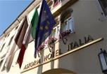 Hôtel Udine - Astoria Hotel Italia-2