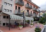 Hôtel Province de Foggia - La Bella Vista Hotel Ristorante-1