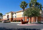 Hôtel Scottsdale - Extended Stay America - Phoenix - Scottsdale-1