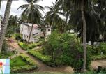 Hôtel Lomé - Hotel Village Club Aheme-4