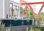 Location vacances Guatemala - Cayala Apartment-1