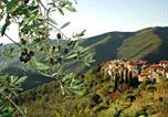 Location vacances Cesio - Borgata Castello-1