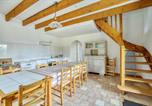 Location vacances Vergt - House with 4 bedrooms in Saintfelixdereillacetmortemart with shared pool furnished terrace and Wifi-3