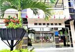 Hôtel Pérou - El Paititi Hotel-1