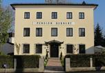 Hôtel Palais Hellbrunn - Hotel Pension Herbert-2