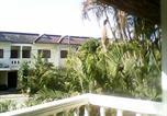 Villages vacances Wiang - Baan Ingdoi Resort-1