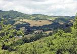 Location vacances Gubbio - Az.Agr. Valleverde 14 App.14-1