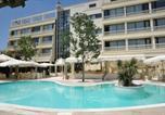 Hôtel Province de Campobasso - Park Hotel Campitelli