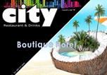Location vacances Sosua - Hotel Casa Valeria-2