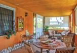 Location vacances Trevignano Romano - Amazing home in Bassano Romano with Outdoor swimming pool, Wifi and 4 Bedrooms-4