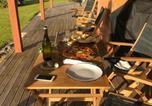 Hôtel Greymouth - Awatuna Sunset Lodge-3