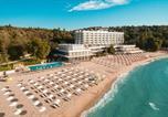 Hôtel Варна - The Palace Hotel, Sunny Day Co.-1