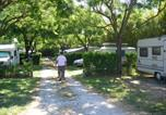 Camping Tarascon - Camping Pegomas-2