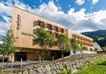 Hôtel Stummerberg - Explorer Hotel Zillertal