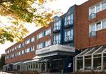 Hôtel Kiel - Steigenberger Conti Hansa-1